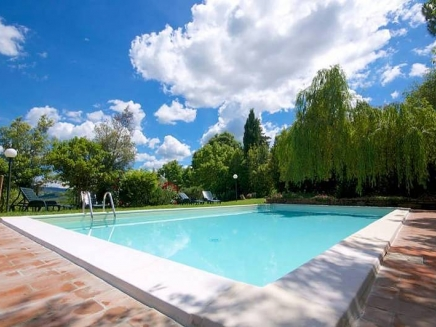 Location en toscane d 39 une maison avec piscine priv e for Location maison piscine italie